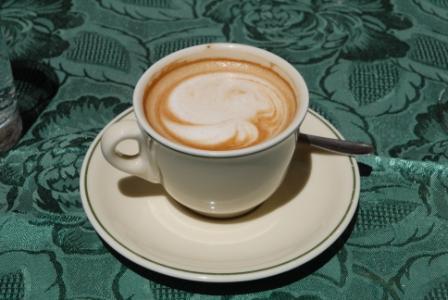 Rheuma Ernährung Kaffee